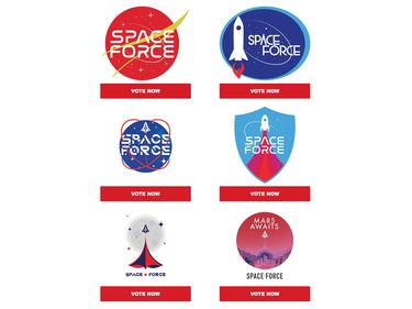Trump pensa allo scudo spaziale, Netflix dedica una serie ai suoi sogni galattici foto 2