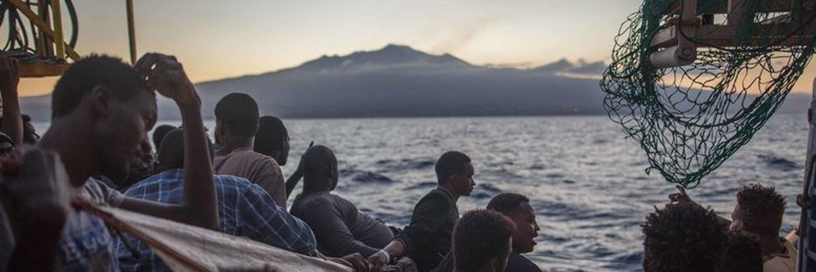 Tutte le tappe della vicenda Sea Watch foto 3
