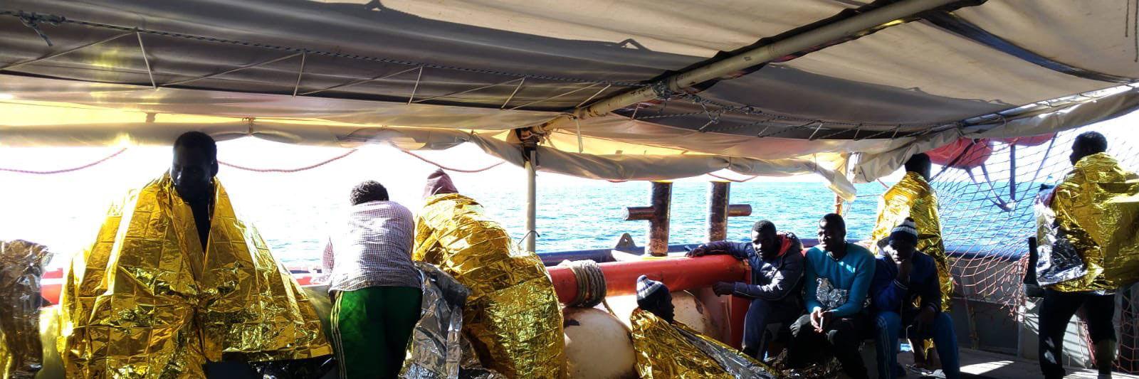 Tutte le tappe della vicenda Sea Watch foto 1