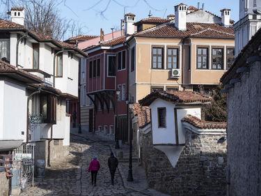 C'è un'altra capitale della cultura. Si chiama Plovdiv, la «Firenze bulgara» foto 5