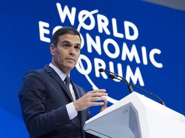 Venezuela, il premier spagnolo Sanchez: «Elezioni o sosteniamo Guaidó» foto 1