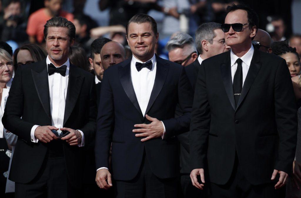 I Critici Fanno A Pezzi Il Film Di Tarantino Con Dicaprio E