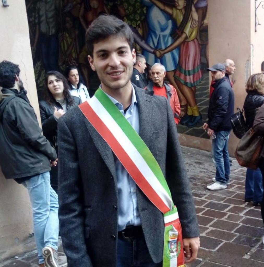 Comune Di Montopoli Di Sabina eletti a vent'anni: chi sono e per chi si sono candidati i