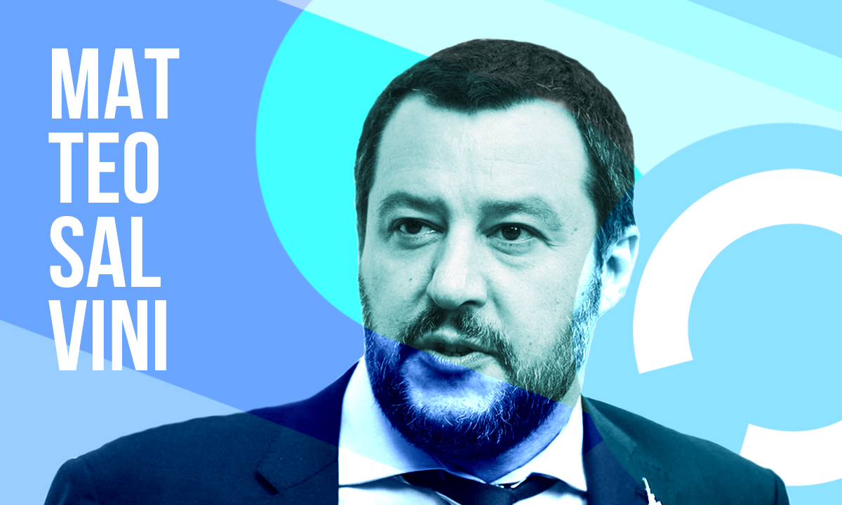 Chi è Matteo Salvini