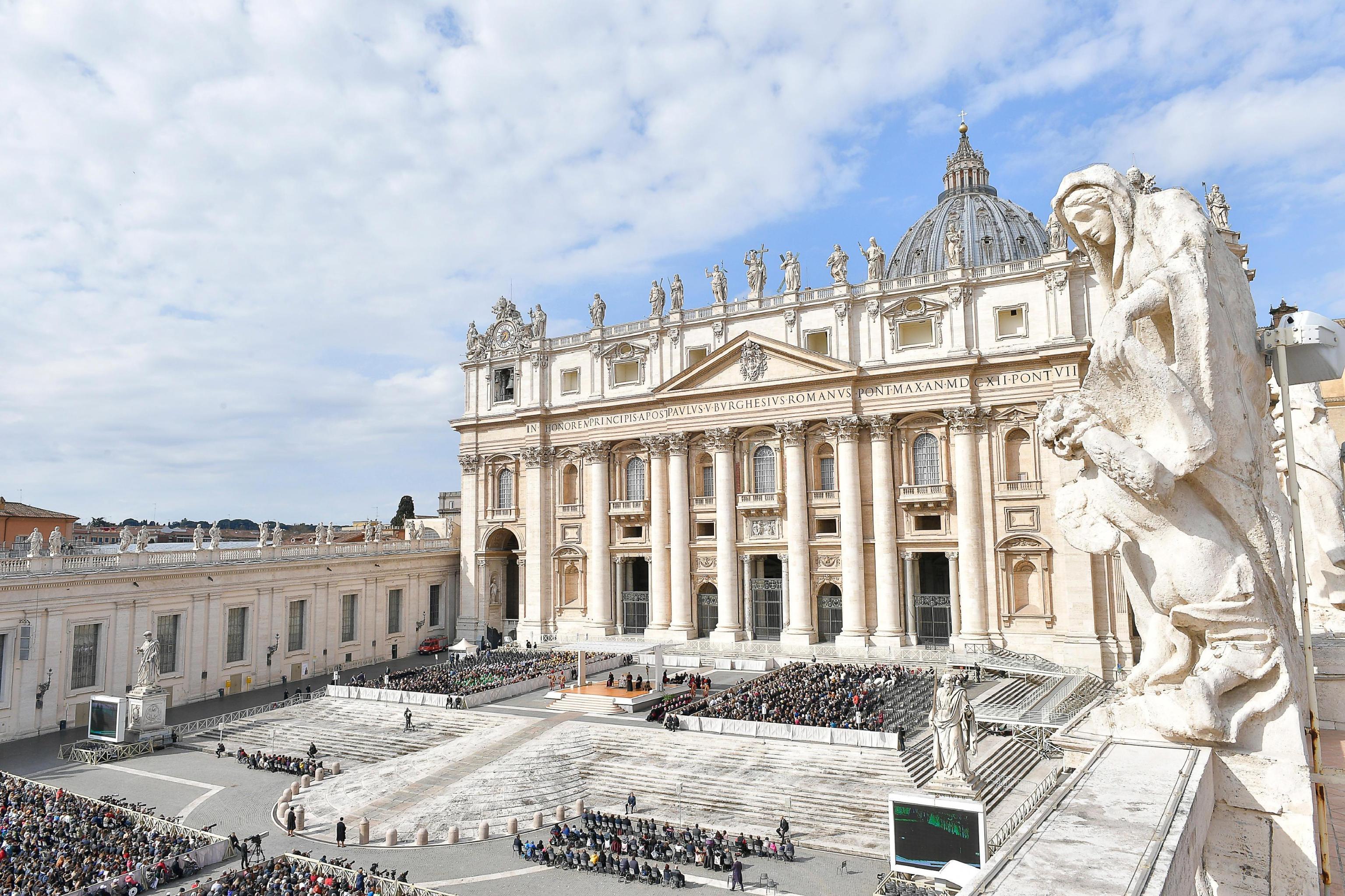 Ddl Zan, parla il segretario di Stato vaticano: «Mai chiesto di bloccare la legge, ma il testo è troppo vago»