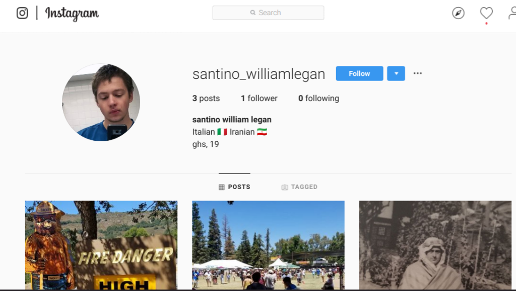 santino-william-legan-ig-screenshot