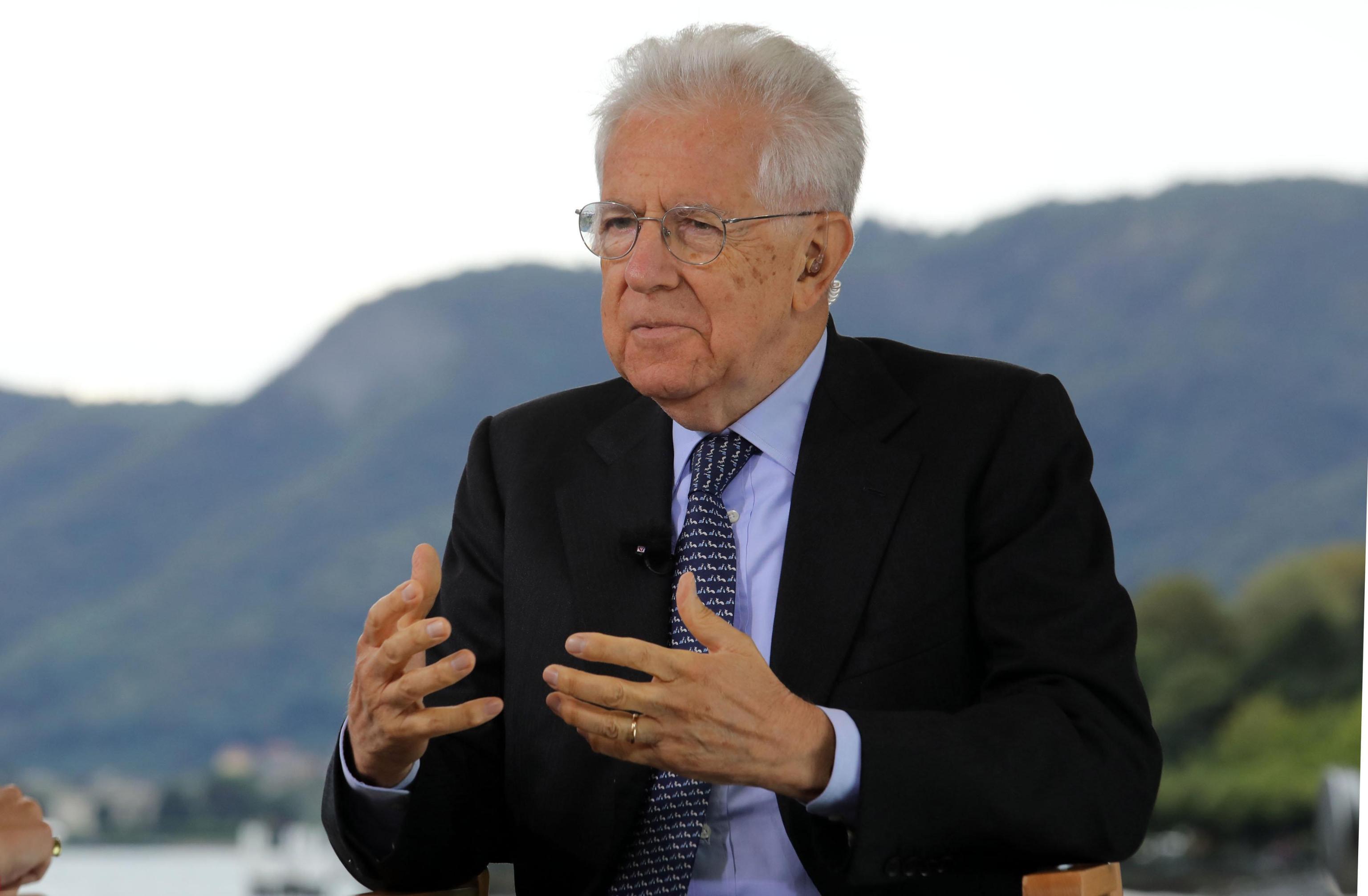 Coronavirus, l'Oms sceglie Monti per la super commissione sulle politiche sanitarie