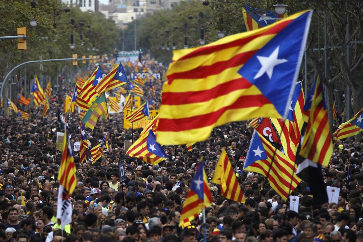 Indipendentismo catalano
