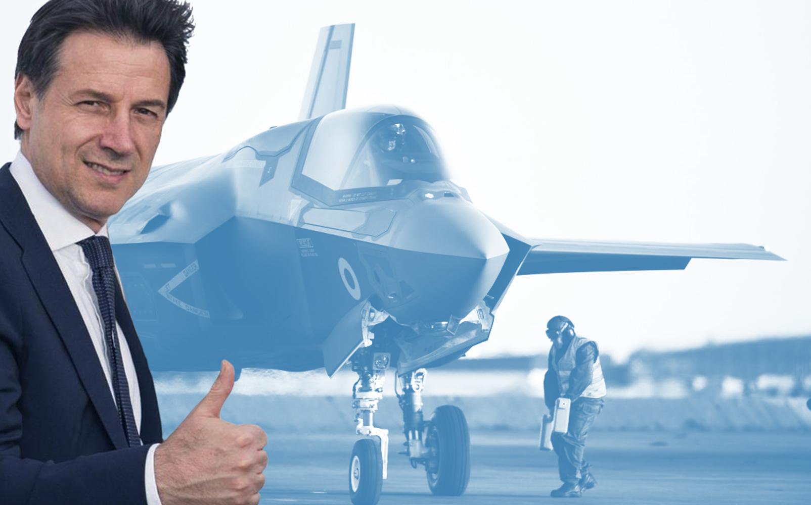 Cosa sono i caccia F-35: quanto costano e in cosa consiste il contratto firmato dall'Italia - Open