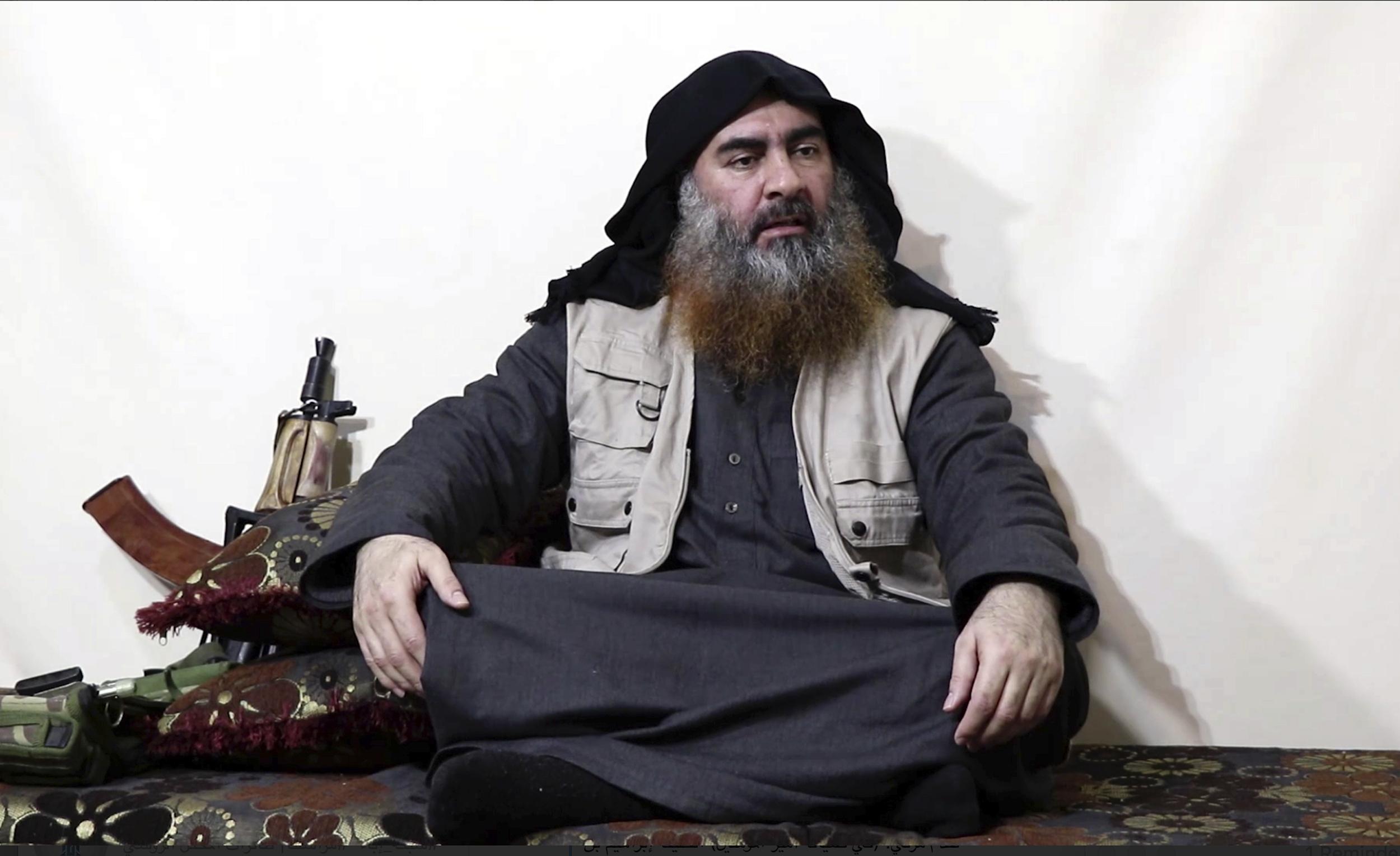 Daesh ha un nuovo leader, è il membro fondatore Al-Salbi