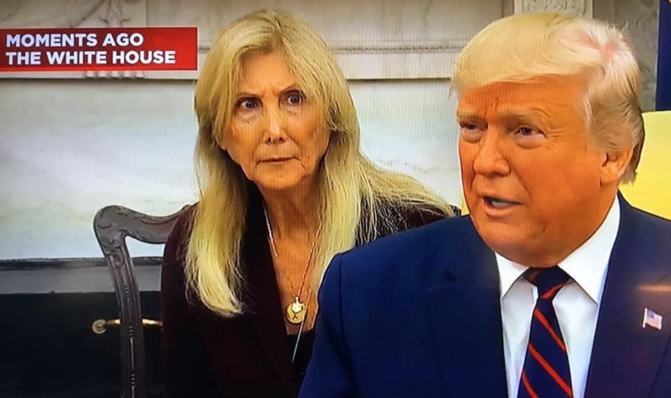 Trump Mozzarella