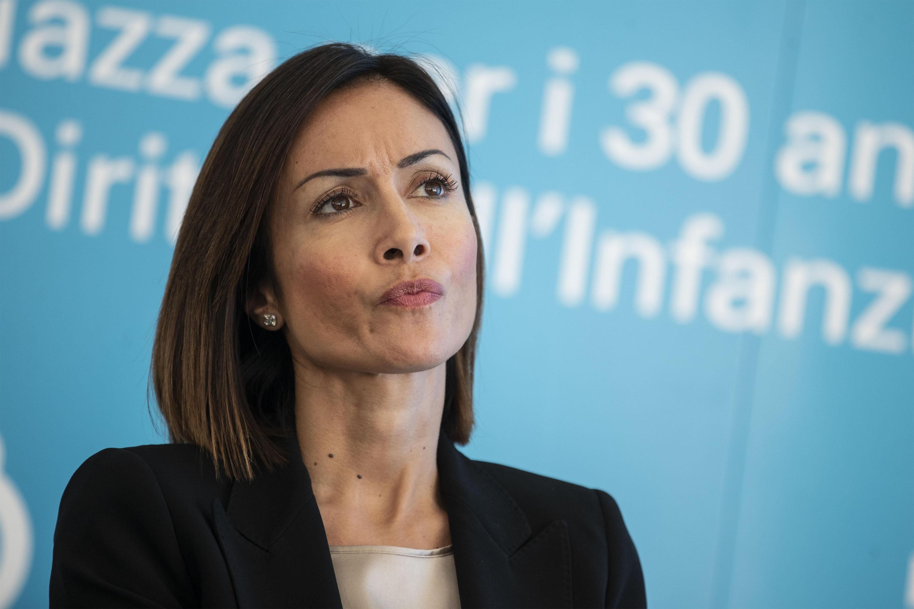 """Carfagna apre a """"Forza Italia Viva"""". Poi frena «Renzi nell'altra metà del  campo» - Open"""