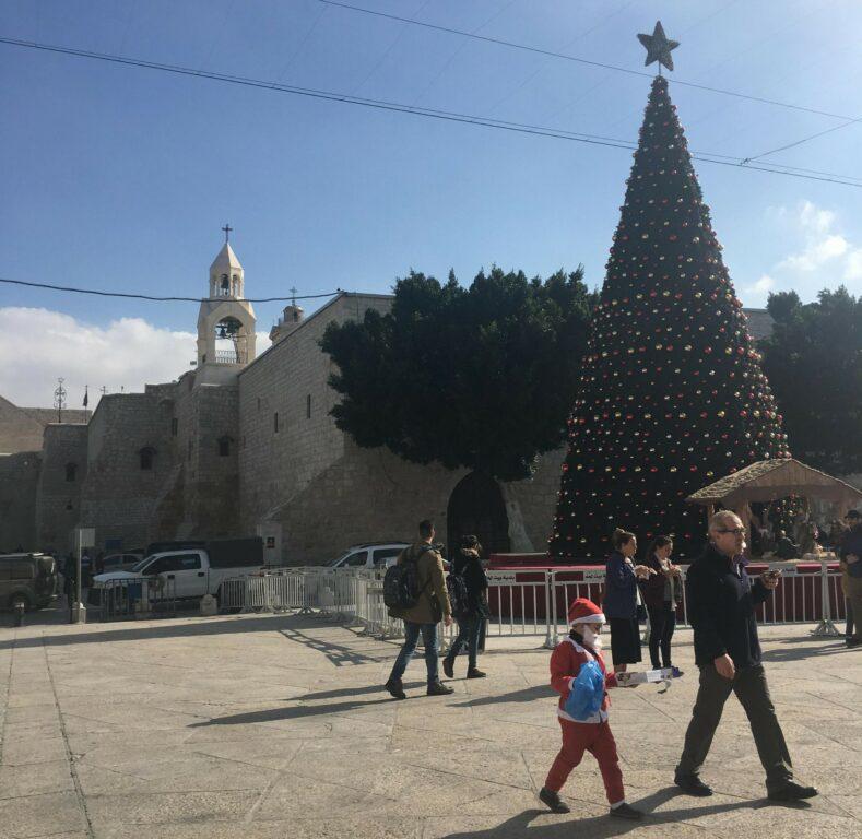 Natale, Israele darà ai cristiani di Gaza i permessi per visitare le città  sante - Open