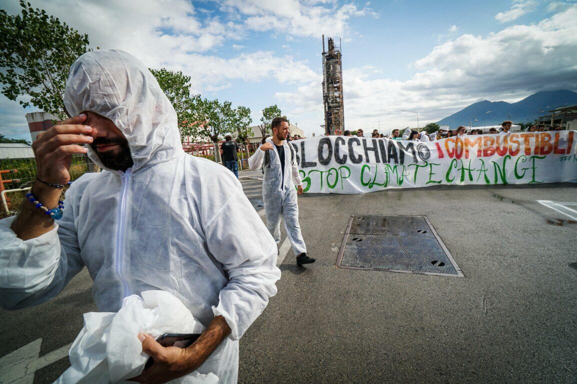 Politiche ambientali