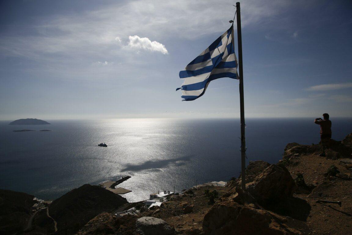 Creta Grecia incontri