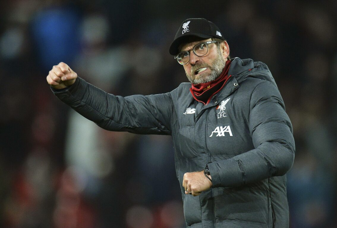 KLOPP, Juve favorita per la Champions League