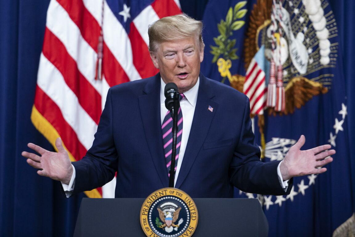 Impeachment contro Trump, una via giudiziaria che porterà al fallimento dei dem
