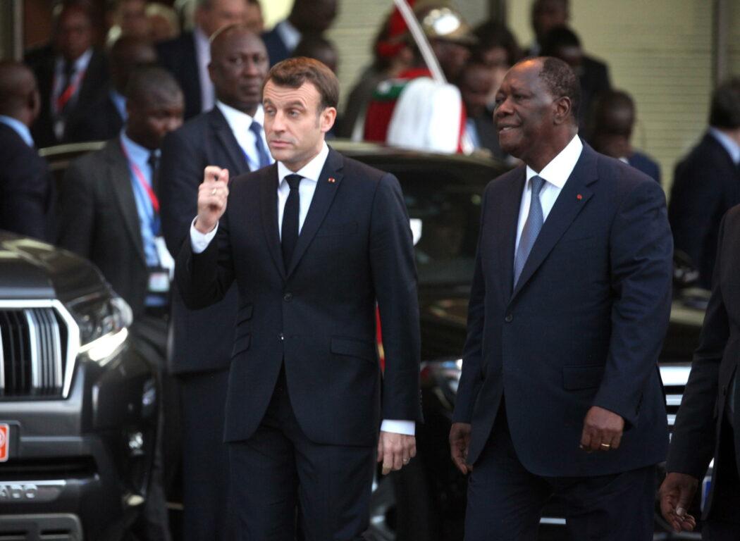 Da luglio scompare il Franco CFA. Parigi: