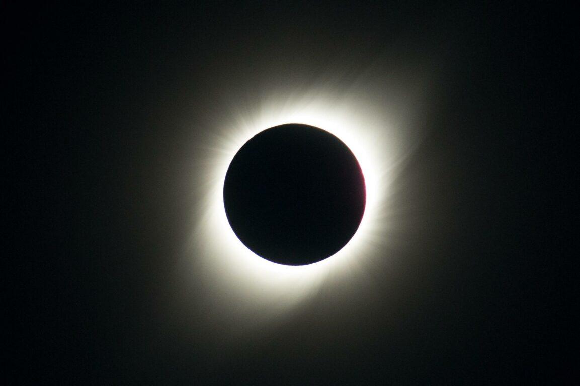 A Santo Stefano l'ultima eclissi di Sole del 2019
