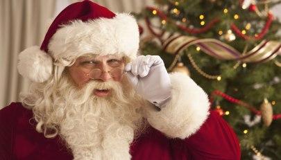 Immaggini Babbo Natale.Google Guastafeste Nel Regno Unito Dice Ai Bambini Che Babbo Natale Non Esiste Open