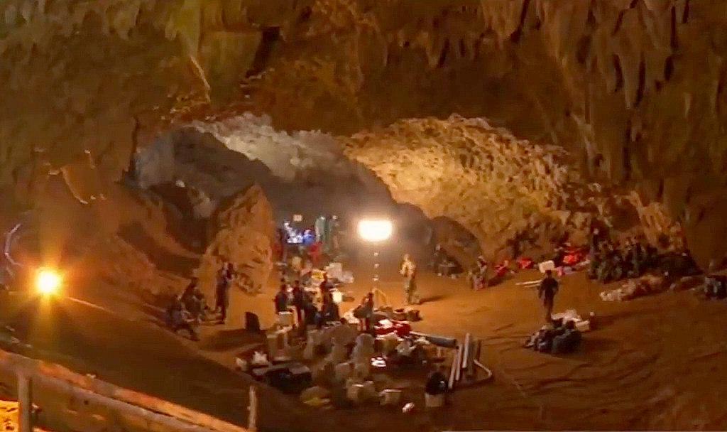 Thailandia, salvò i ragazzini nella grotta: muore per infezione