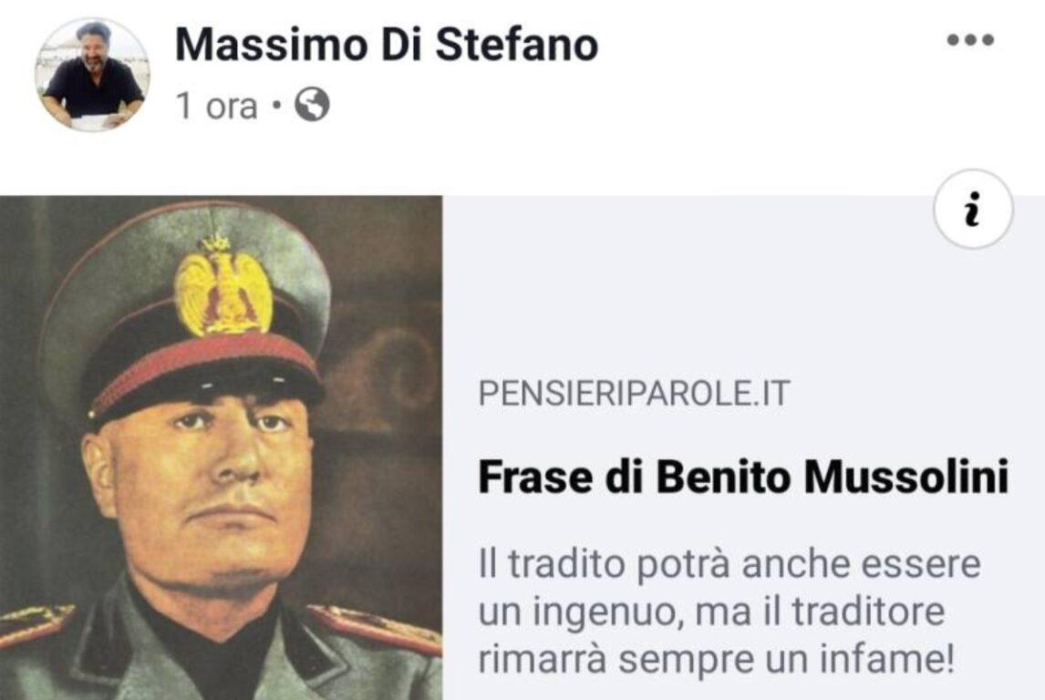 Frasi Sulla Famiglia.Frasi Sulla Famiglia Di Mussolini