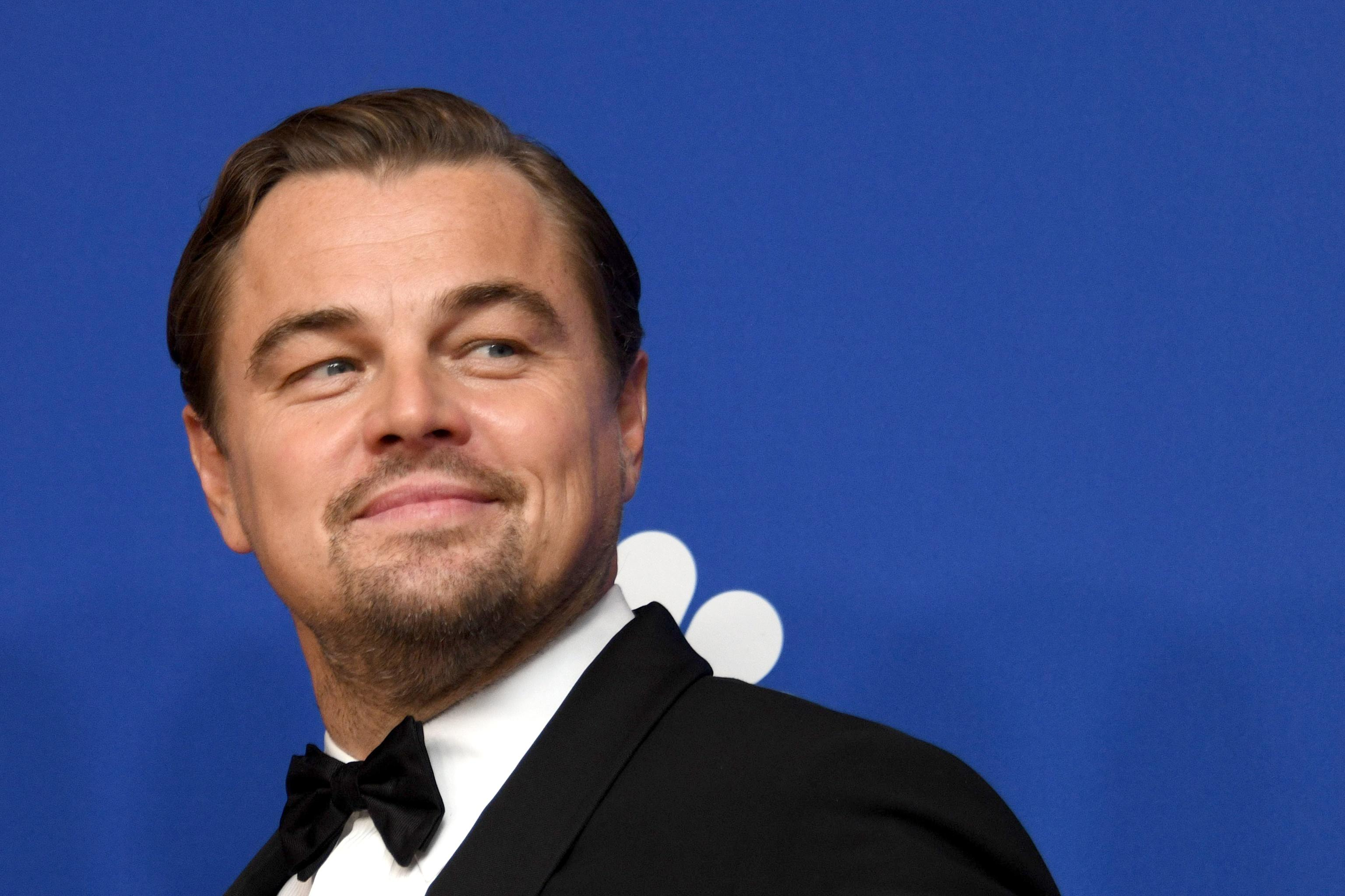 DiCaprio |  Jane Fonda e altre star scrivono a Joe Biden e gli chiedono di passare alla storia come il «presidente del clima»