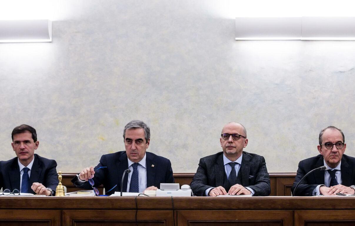 Gregoretti, la svolta di Salvini: