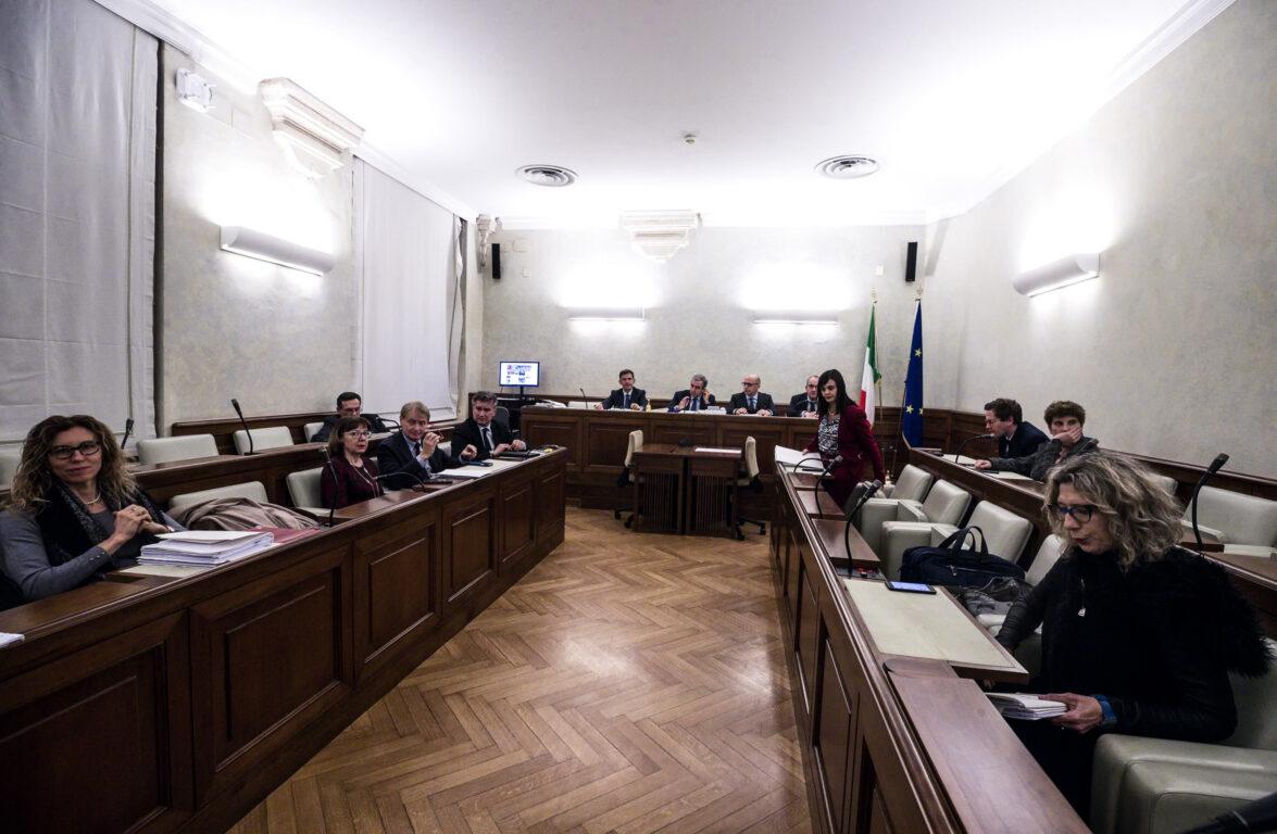 Politica / Gregoretti, maggioranza non va in giunta per il voto su Salvini