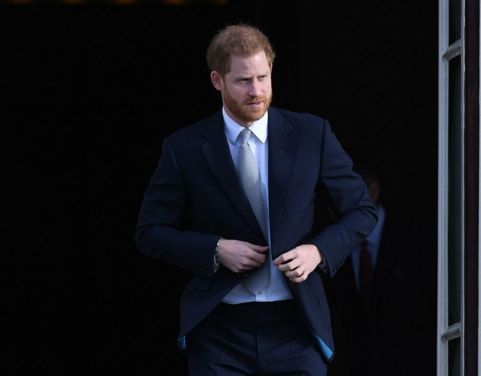 Principe Harry Harry