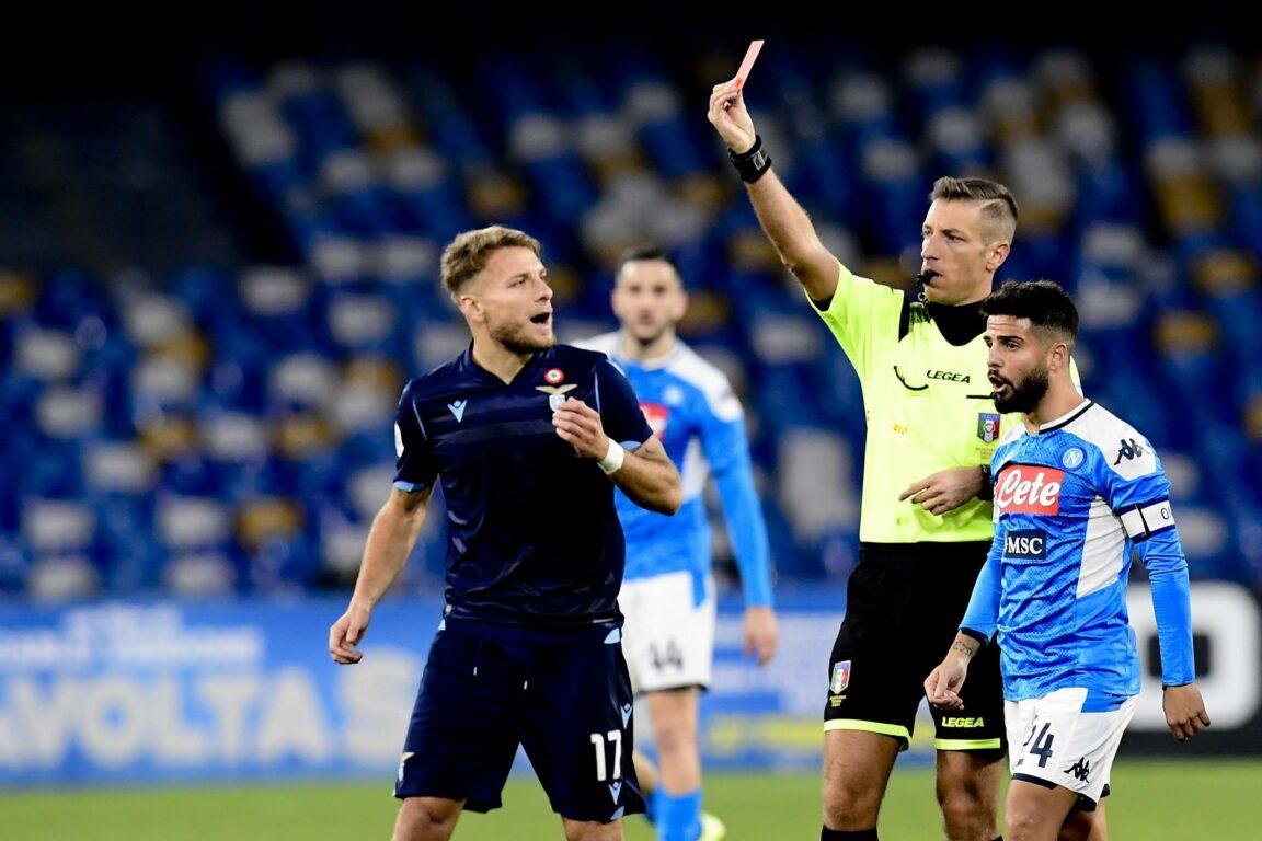 Insigne spinge il Napoli in semifinale di Coppa Italia, Immo