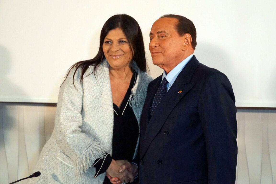 Chi E Jole Santelli La Nuova Governatrice Della Calabria Open
