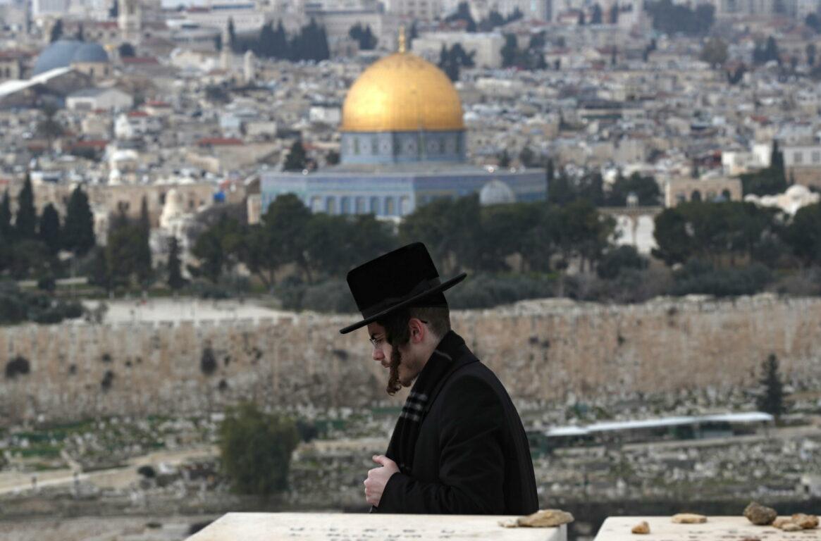 La finta pace di Trump in Palestina