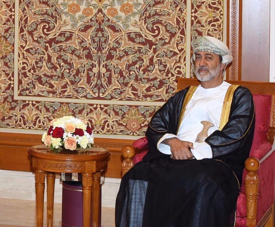 È morto il sultano omanita Qaboos