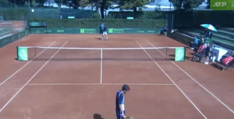Tennis, gli avvocati di Moscarella: