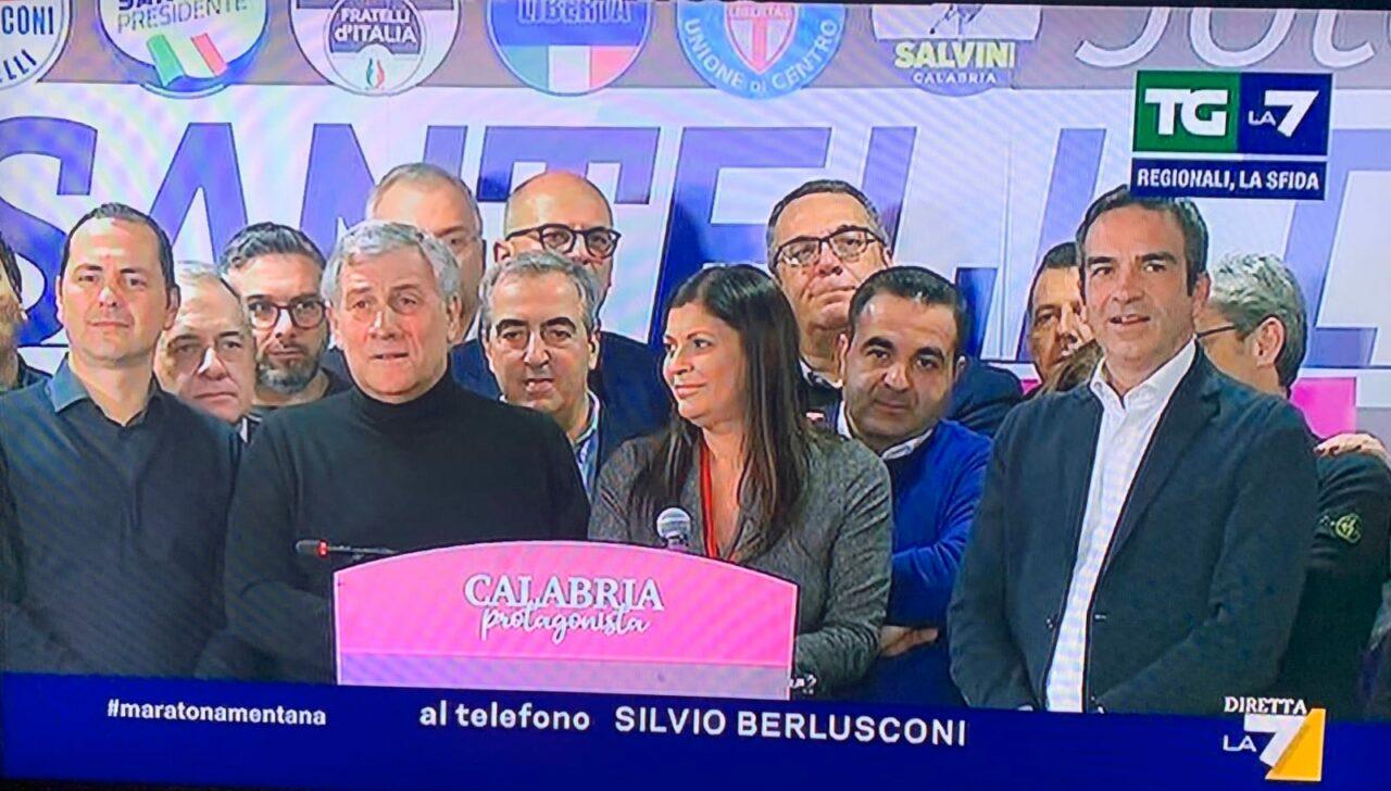 Regionali 2020 in Calabria, i risultati del voto: trionfa il