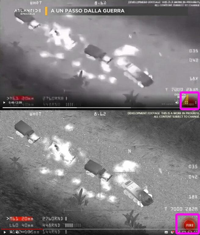 Il tragicomico caso del videogioco scambiato da La7 per l'attentato a Soleimani