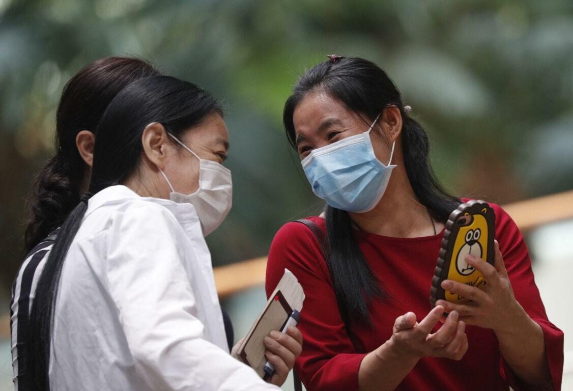 Virus dalla Cina, 5 casi sospetti in Europa •