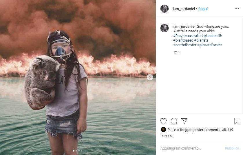 Incendi Australia, 10mila cammelli nel mirino dei cecchini.