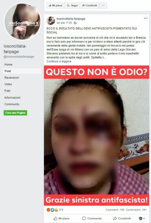 Chi c'è dietro il network di IoSonoItalia e il gruppo Libera