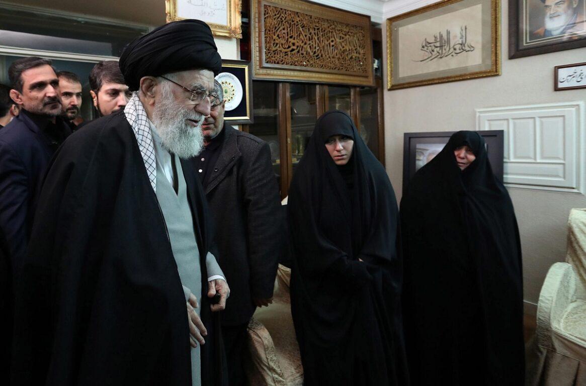 Alì Khamenei