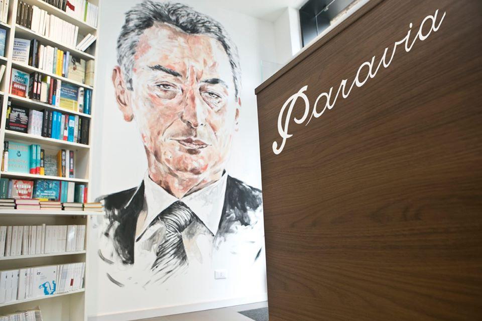 Torino, chiude la storica libreria Paravia: