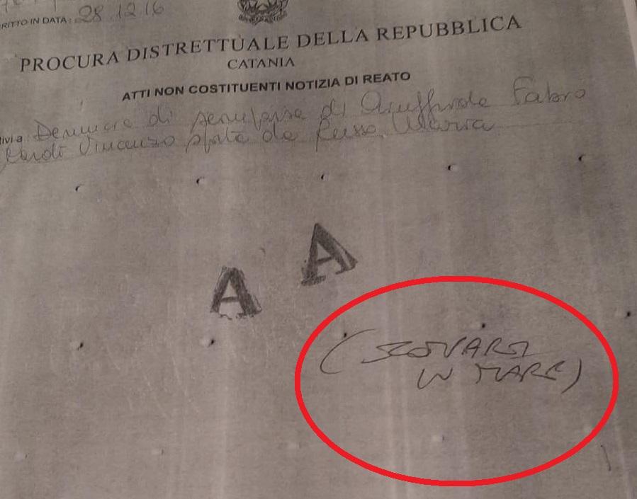 Il mistero di Fabio e Enzo spariti nel mare: «Troppi dubbi,