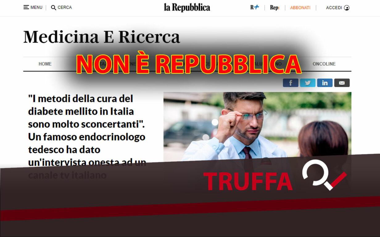 Denunce in Rete: Siti Truffa