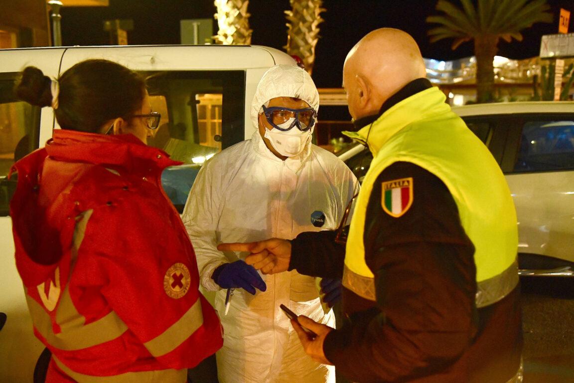 Sale il bilancio dei morti per Coronavirus in Italia: 4 nuove vittime