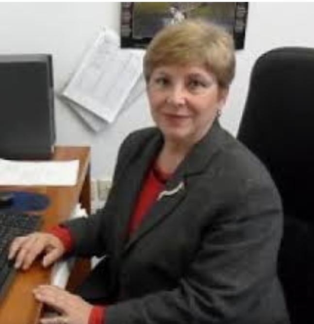 Francesca Colavita: La Ricercatrice Molisana a Roma per Fronteggiare la Minaccia Coronavirus