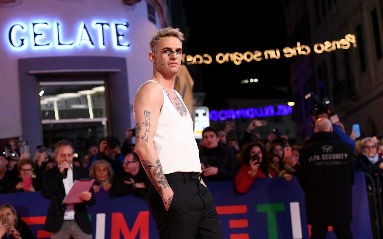 Sanremo 2020, Achille Lauro è omosessuale? Il cantante fa una rivelazione inaspettata
