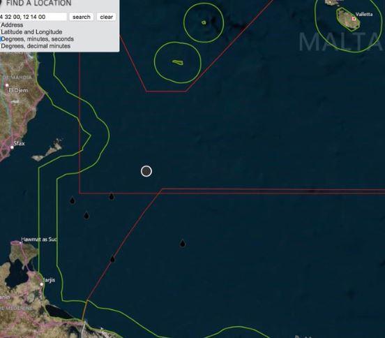 47 profughi alla deriva senza giubbotti. Malta li soccorra
