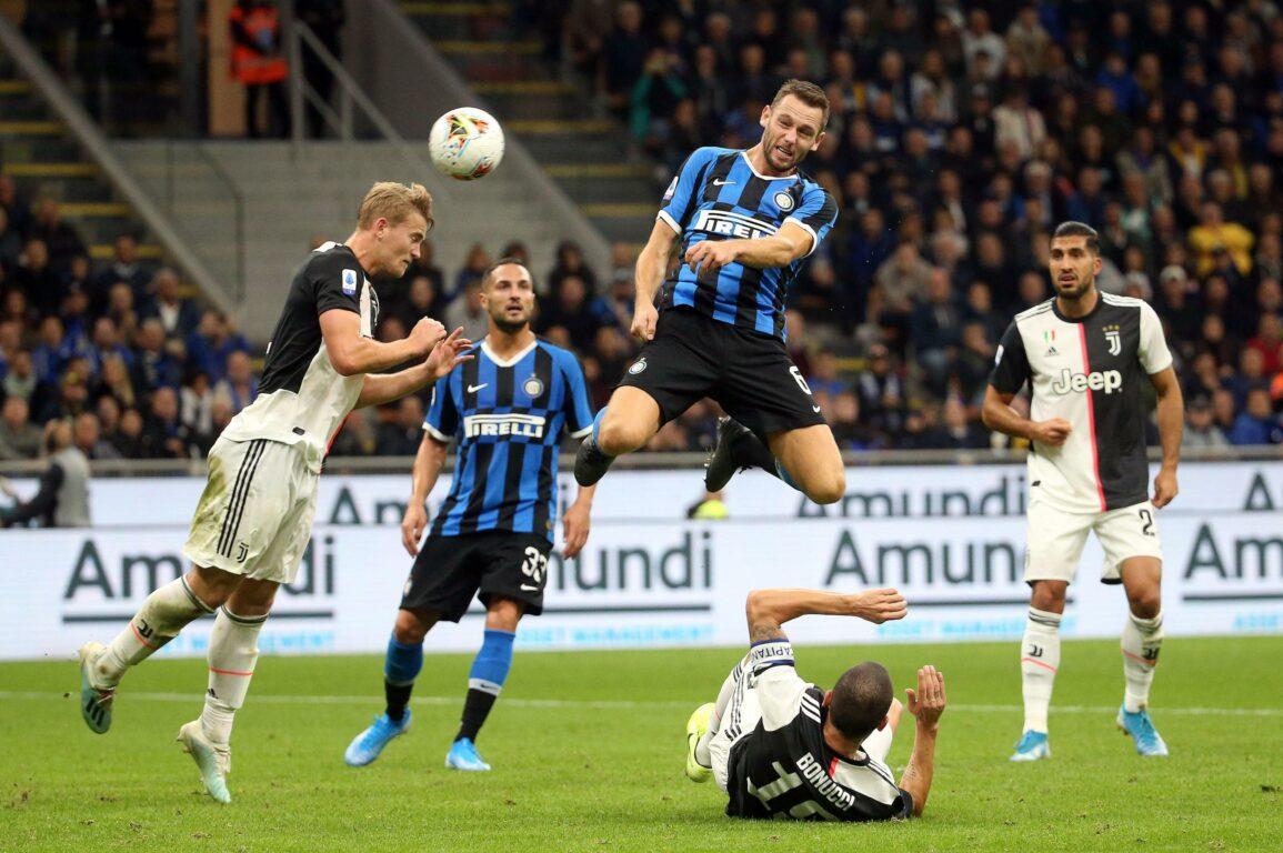 Serie A nel caos, Juventus-Inter rinviata? Ore frenetiche e decisive
