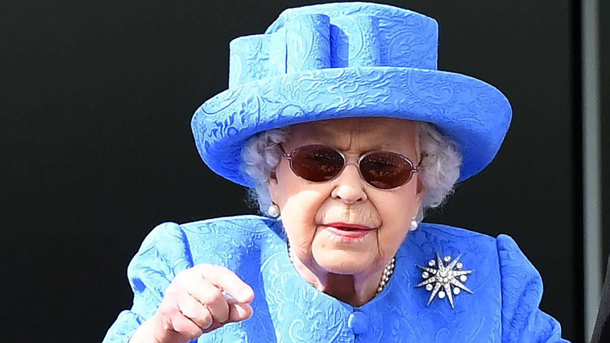 Harry E Meghan La Regina Elisabetta Vieta L Uso Del Marchio Sussex Royals Open